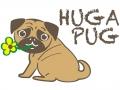 Hugapug-Logo-B