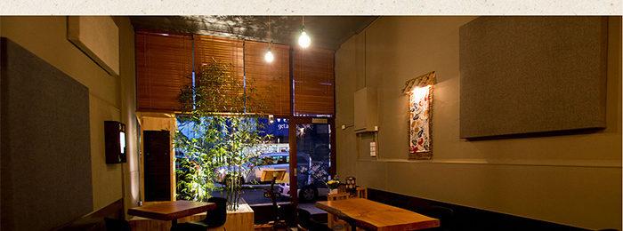 Sushi Bar Kakizakiさんウェブサイト