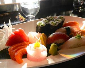 日本の良さを追う、鉄板海の鉄板料理!