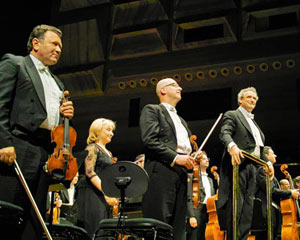 メルボルン・シンフォニー・オーケストラを聴きに行ってきました!